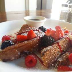 French Toast in San Francisco