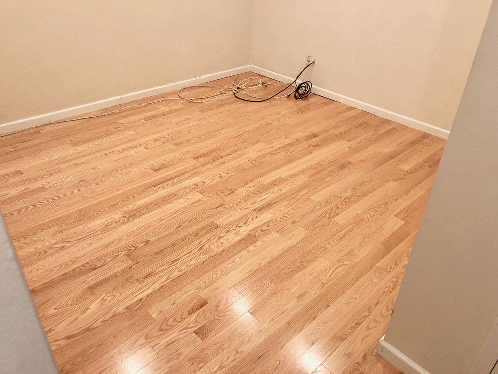 Verrazano Flooring