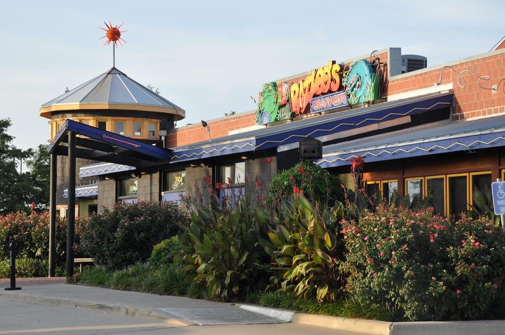 Restaurants Near Me Plano Tx