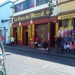 La Casa del Mezcal  18 Photos  19 Reviews  Bars  Flores Magon 7  Oaxaca Mexico  Yelp