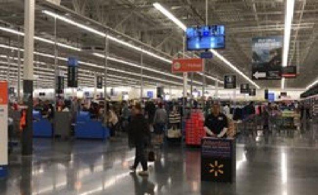 Walmart 76 Photos Grocery 2855 N Old Lake Wilson Rd