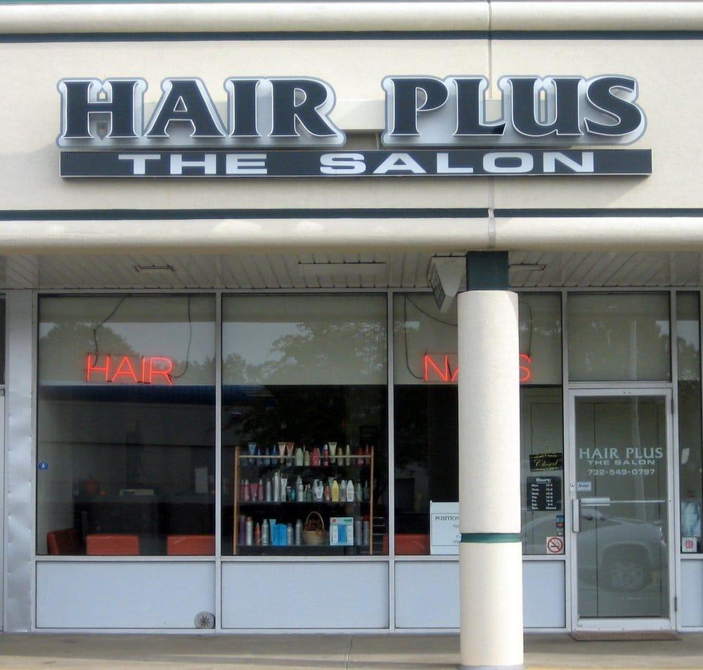Salon Hair Plus La Grande Motte