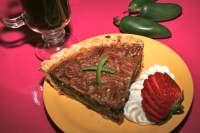 Chocolate Jalapeno Pecan Pie-best-selling dessert! - Yelp