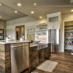 Western Idaho Cabinets  Contractors  8043 W Woodlark St