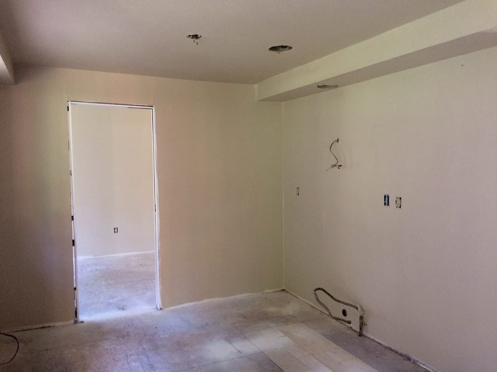 interior wall paint color