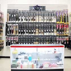 The Hair Shop By Border Beauty Supply Hair Extensions