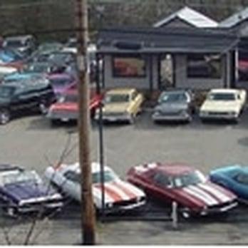 Maple Motors  Car Dealers  829 W Main St Hendersonville