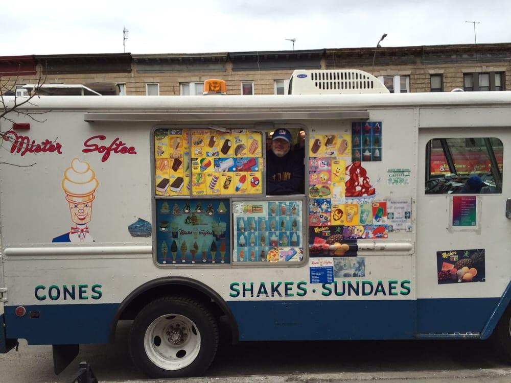 Caddyshack 2 Food Truck