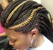 & hair braiding - 13