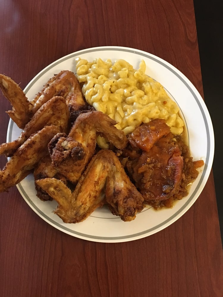 Gourmet Soul Food Restaurants