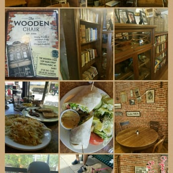 The Wooden Chair  30 Photos  79 Reviews  Breakfast