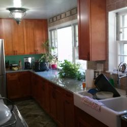 kitchen remodeling silver spring md small decor arora 53 photos contractors 12900 flack st photo of united states finished expanded