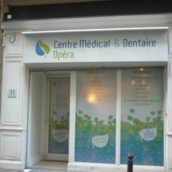 photo de centre medical dentaire opera paris france centre medical et dentaire