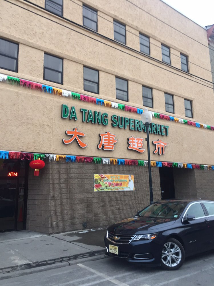 Find Chinese Food Near Me