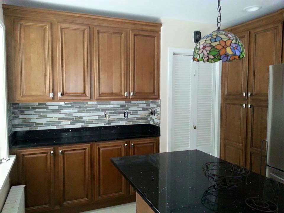 Kitchen Cabinet  Yelp