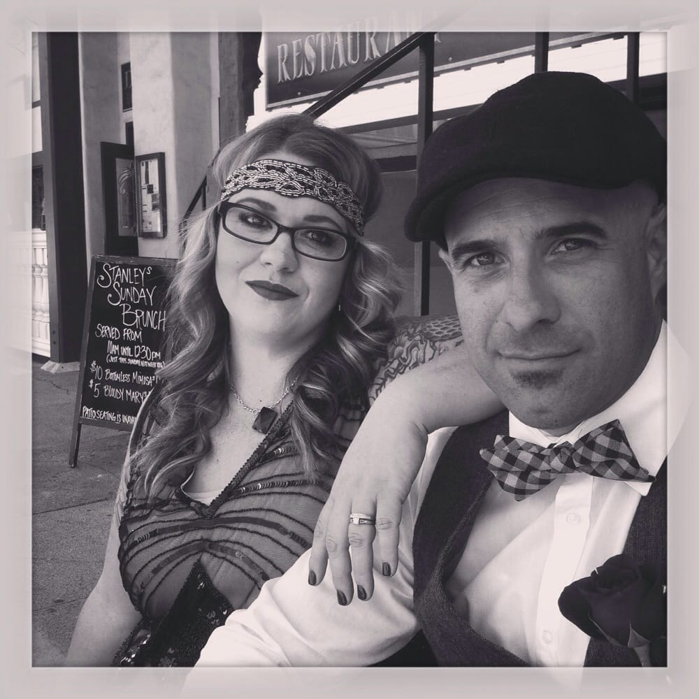 1920's themed wedding at The National Hotel. - Yelp