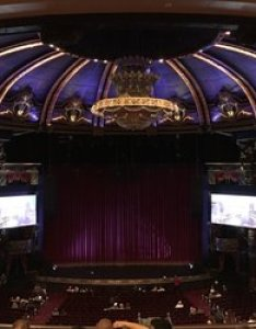 Photo of venetian theatre at the las vegas nv united also photos  reviews rh yelp