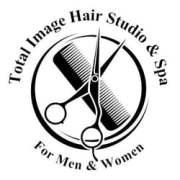 total salon and spa - hair