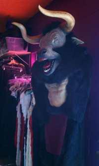 Rentals. Minotaur costume. | Yelp