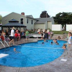 EZ Aqua Pool  Patio  Pool  Hot Tub Service  53 Longmeadow Dr Torrington CT  Phone Number