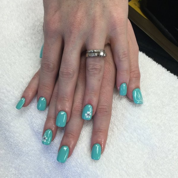 Guadalupe Nails - Yelp