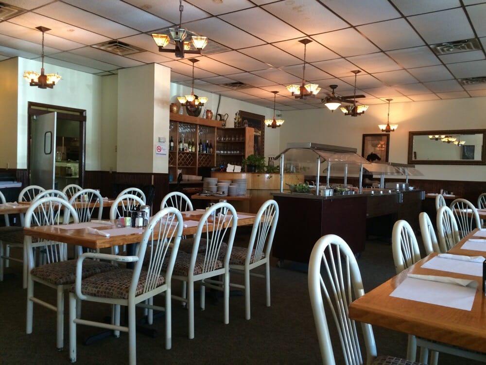 Closest Greek Restaurant My Location