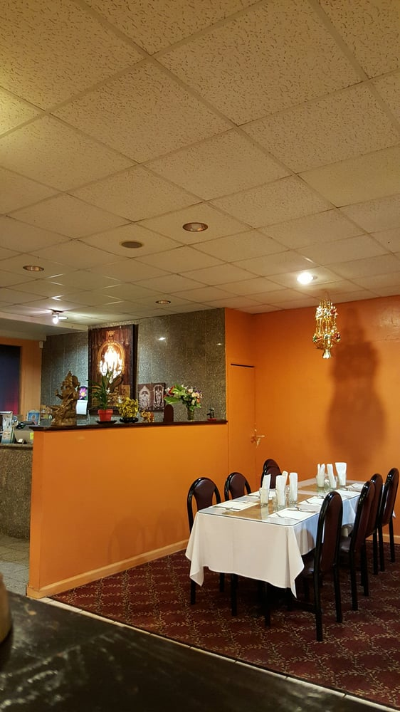 Indian Buffet Near Me
