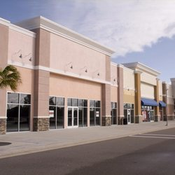 Photo Of Sel Painting Las Vegas Nv United States Commercial Exterior