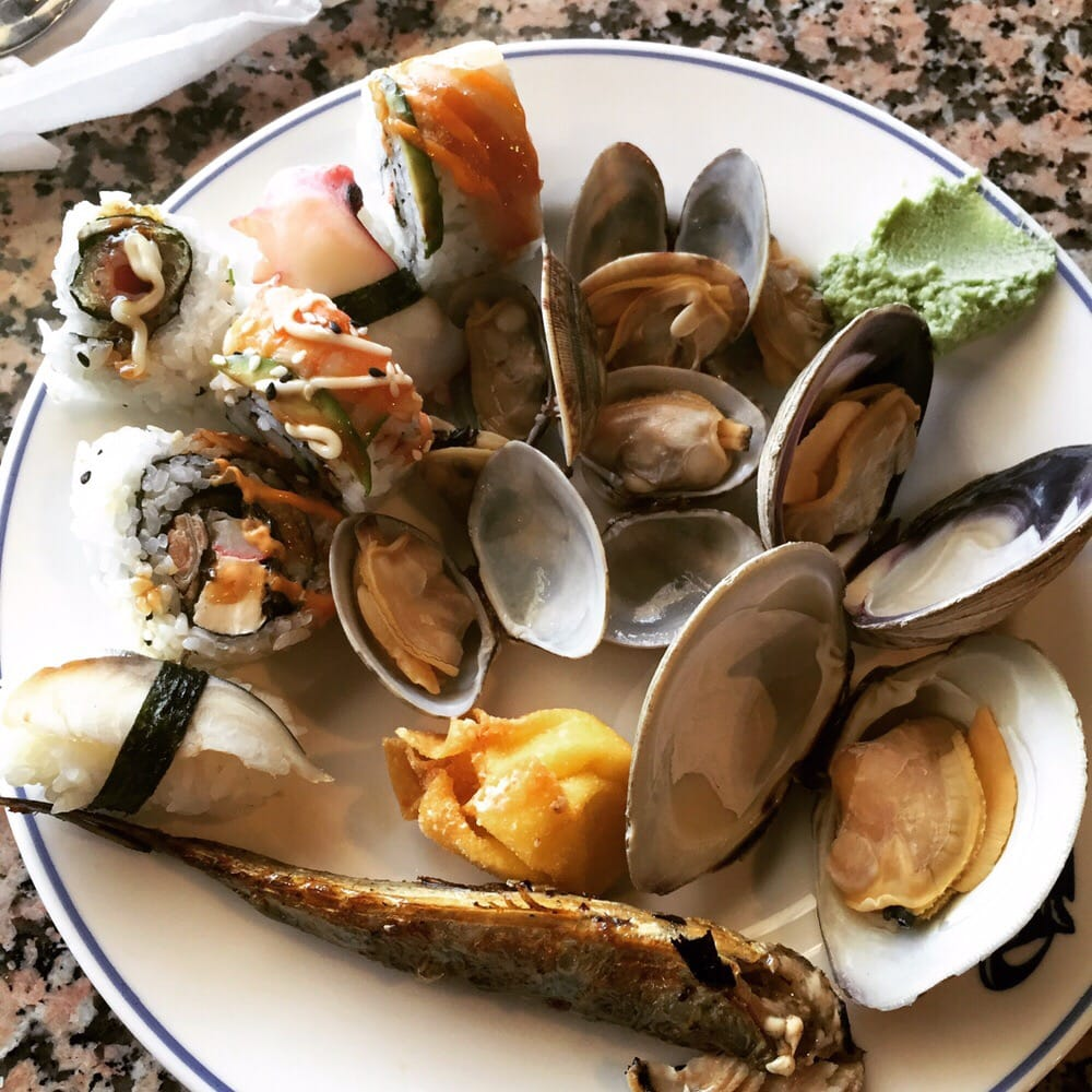 Seafood Buffet Near Me Yelp