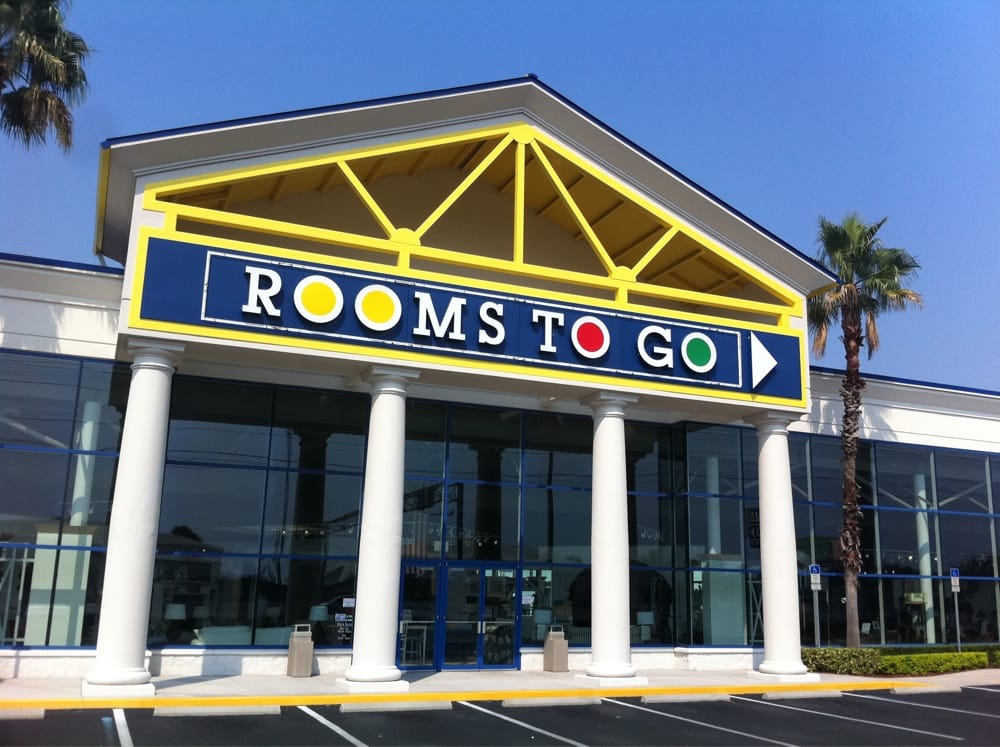 Rooms To Go  12 Reviews  Furniture Stores  27630 US Hwy