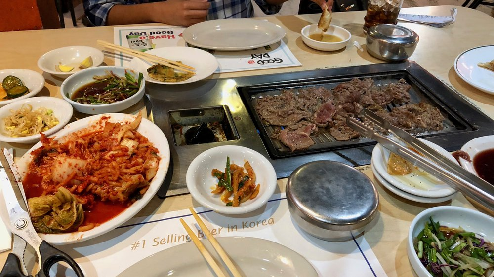Korean BBQ  Order Online  43 Photos  81 Reviews
