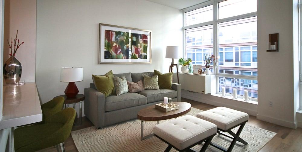 Affordable Interior Design Nyc