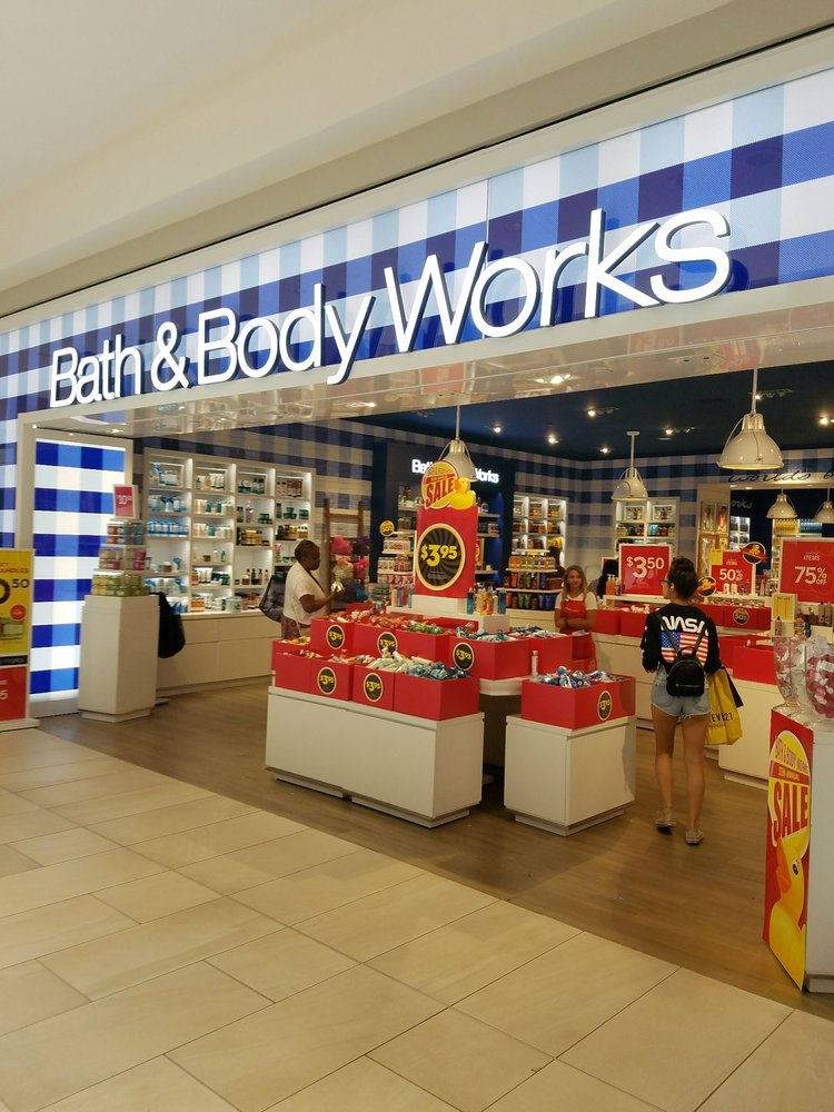 Bath And Body Works Roseville
