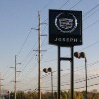 Joseph Cadillac - Car Dealers - 7600 Industrial Rd ...