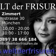 WELT Der FRISUREN 12 Fotos & 16 Beiträge Friseur Wilhelmstr
