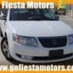 Fiesta Motors Lubbock >> Fiesta Motors Lubbock Wajicars Co