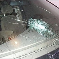 Used auto glass