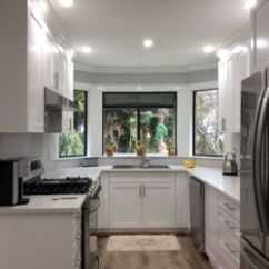 Cheap Kitchen Cabinets Bar Lights Budget Contractors 13140 88 Avenue Surrey Bc Photo Of Canada Did An