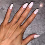 fendi nails - 20 nail