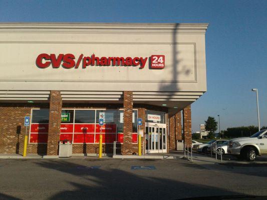 Cvs Pharmacy Stockbridge Ga 30281