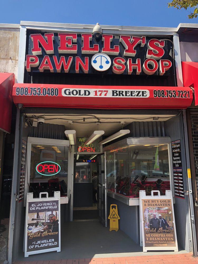 Pawn Shop Fruitridge : fruitridge, Nelly's, Plainfield,, Giftly