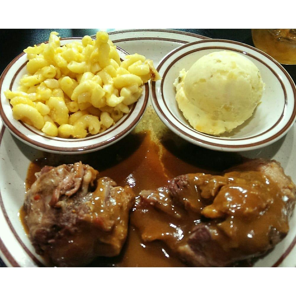 Soul Food Restaurants Las Vegas Nv