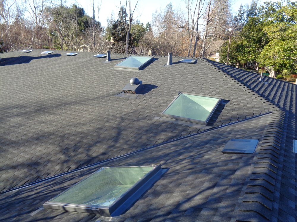 sheets for roofs list