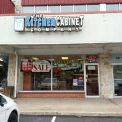 Kitchen Cabinet Company Best Undermount Sink The Closed Interior Design 447 Photo Of Springfield Pa United States