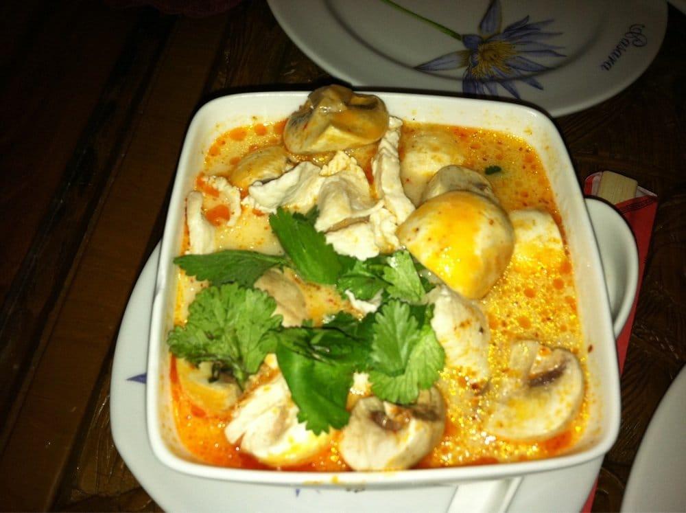 Pasara thai menu  Eyelash extensions fort worth