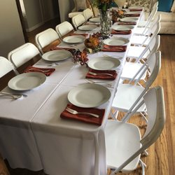 table and chair rentals infant vibrating top 10 best in walnut creek ca last elegance party
