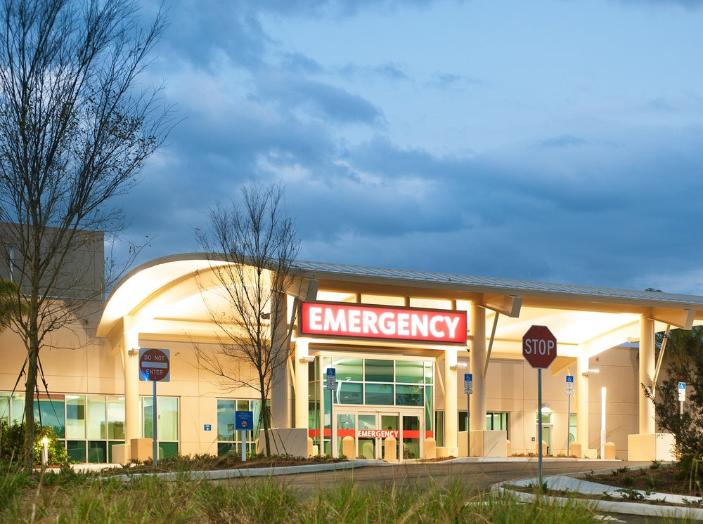 St Josephs HospitalSouth Emergency Center  Emergency Rooms  6901 Simmons Lp Riverview FL