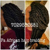 Photos for FA African Hair Braiding - Yelp