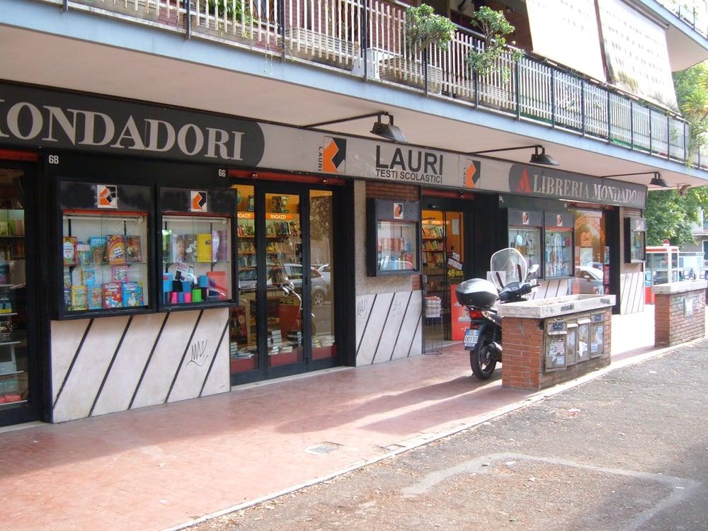 Libreria Lauri Roma