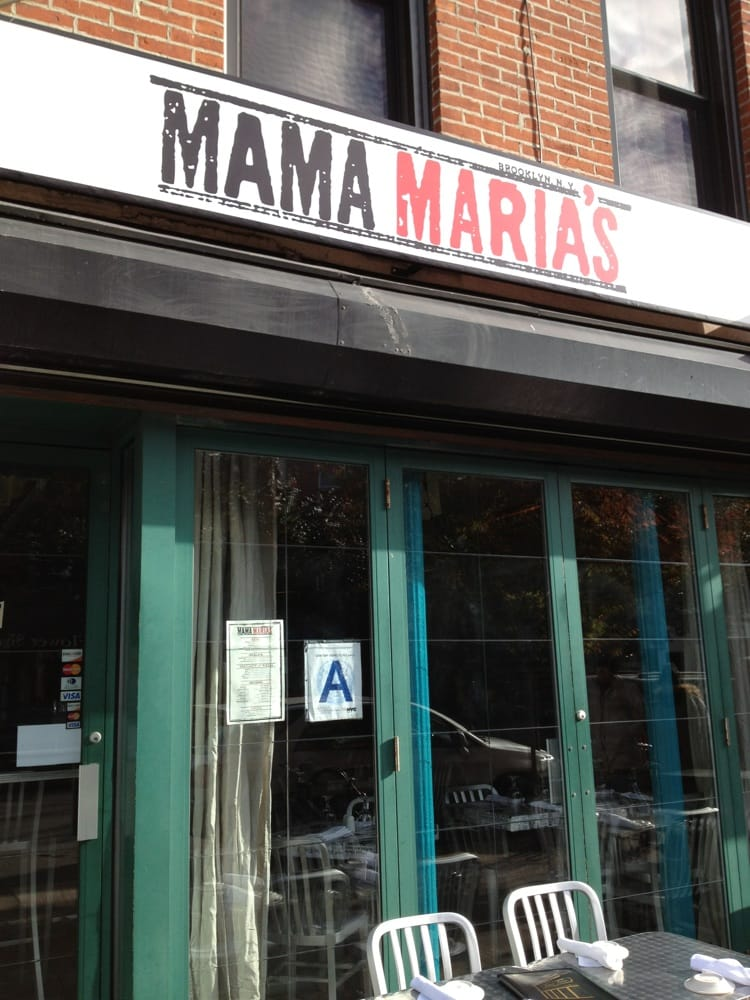 Mama Marias Restaurant  20 Photos  Italian  Carroll